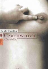 Okładka książki Czarownica z Portobello Paulo Coelho
