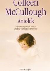 Okładka książki Aniołek Colleen McCullough