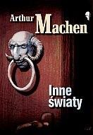 Okładka książki Inne światy Arthur Machen
