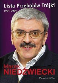 Okładka książki Lista Przebojów Trójki 1994-2006