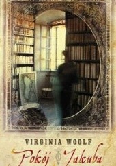 Okładka książki Pokój Jakuba Virginia Woolf