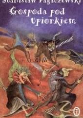 Okładka książki Gospoda pod Upiorkiem Stanisław Pagaczewski