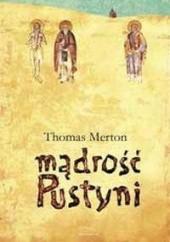 Okładka książki Mądrość pustyni Thomas Merton