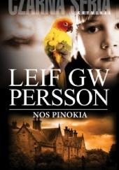 Okładka książki Nos Pinokia Leif GW Persson