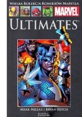 Okładka książki Ultimates: Superludzie. Część 2 Bryan Hitch,Mark Millar