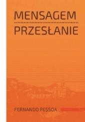 Okładka książki Przesłanie Fernando Pessoa