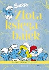 Okładka książki Złota księga bajek. Smerfy Peyo