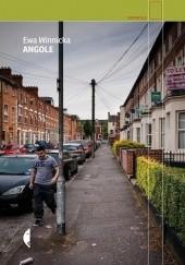 Okładka książki Angole Ewa Winnicka