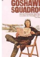 Okładka książki Goshawk Squadron Derek Robinson