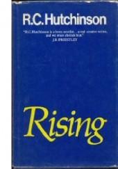 Okładka książki Rising Ray Coryton Hutchinson