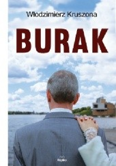 Okładka książki Burak Włodzimierz Kruszona