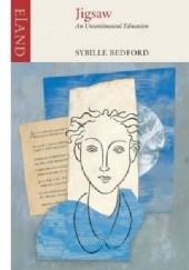 Okładka książki Jigsaw Sybille Bedford