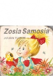 Okładka książki Zosia Samosia