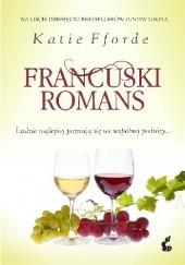 Okładka książki Francuski romans Katie Fforde