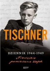 Okładka książki Dziennik 1944-1949. Niewielkie pomieszanie klepek Józef Tischner