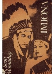 Okładka książki Imiona Navarre Scott Momaday