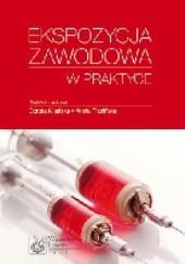 Okładka książki Ekspozycja zawodowa w praktyce Katarzyna Babska,Maria Budnik-Szymoniuk,Dorota Kilańska