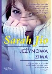 Okładka książki Jeżynowa zima Sarah Jio