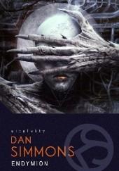 Okładka książki Endymion Dan Simmons