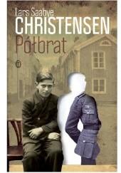 Okładka książki Półbrat Lars Saabye Christensen