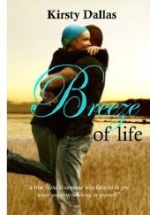 Okładka książki Breeze of Life Kirsty Dallas
