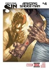 Okładka książki Amazing Spider-Man Vol 3 #4 Dan Slott,Humberto Ramos