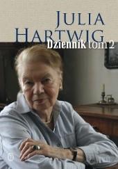 Okładka książki Dziennik tom 2 Julia Hartwig