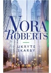 Okładka książki Ukryte skarby Nora Roberts