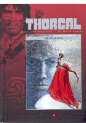Okładka książki Thorgal: Władca gór Grzegorz Rosiński,Jean Van Hamme