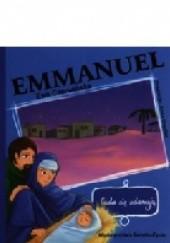 Okładka książki Emmanuel. Cuda się zdarzają Ewa Czerwińska