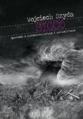 Okładka książki Sicco Wojciech Szyda