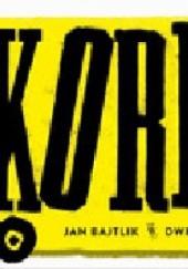 Okładka książki Korek Jan Bajtlik