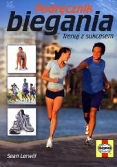 Okładka książki Podręcznik biegania Sean Lerwill