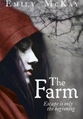 Okładka książki The Farm Emily McKay