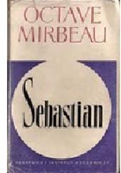 Okładka książki Sebastian Octave Mirbeau
