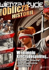 Okładka książki Inne Oblicza Historii nr 2/2014 Redakcja Wiedza i Życie