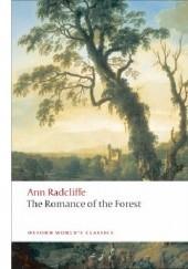Okładka książki The Romance of the Forest Ann Radcliffe