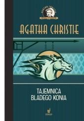 Okładka książki Tajemnica Bladego Konia Agatha Christie