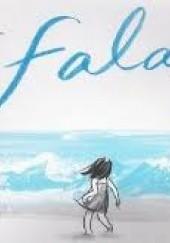 Okładka książki Fala Suzy Lee