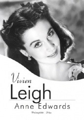 Okładka książki Vivien Leigh Anne Edwards