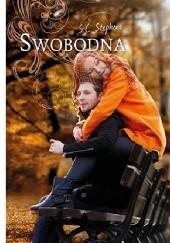 Okładka książki Swobodna S.C. Stephens