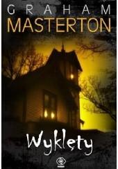 Okładka książki Wyklęty Graham Masterton