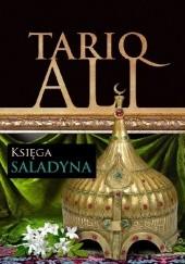 Okładka książki Księga Saladyna Tariq Ali