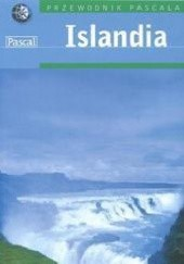 Okładka książki Islandia. Przewodnik Pascala. Paul Harding,Joe Bindloss