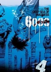 Okładka książki 6000 #4 Nokuto Koike