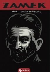 Okładka książki Zamek Franz Kafka,Jaromír Švejdík,David Zane Mairowitz