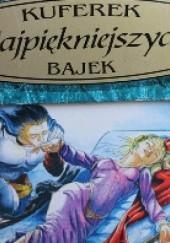 Okładka książki Kuferek najpiękniejszych bajek praca zbiorowa
