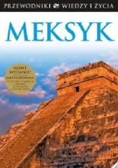 Okładka książki Meksyk. Wiedza i Życie praca zbiorowa