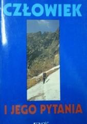 Okładka książki Człowiek i jego pytania André Frossard