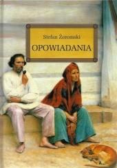 Okładka książki Opowiadania Stefan Żeromski
